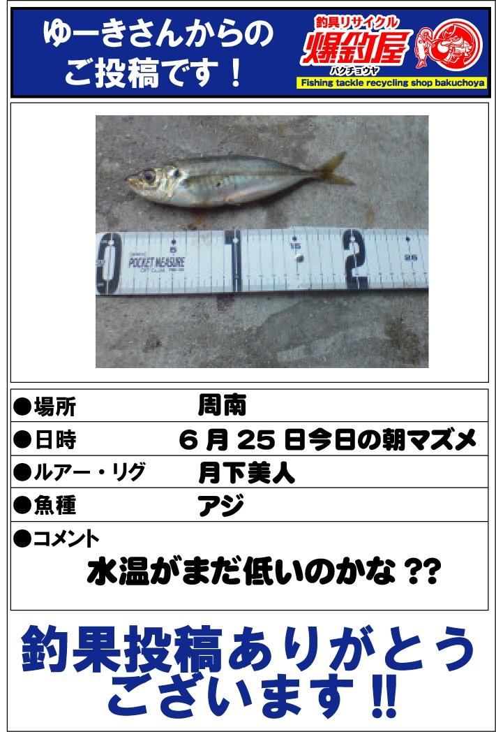 ゆーきさん20120627