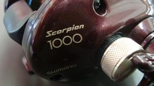 スコーピオン1000