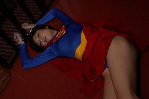 super girl107