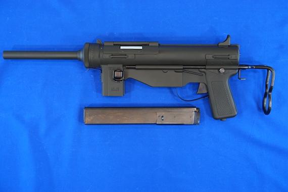 CAW M3A1−10