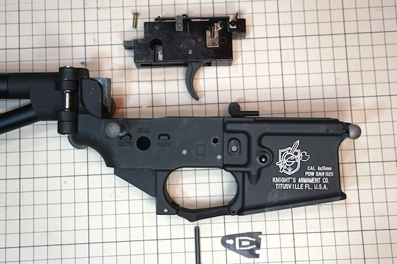 WE PDW UpGrade3