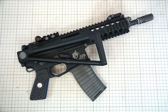 WE PDW UpGrade15