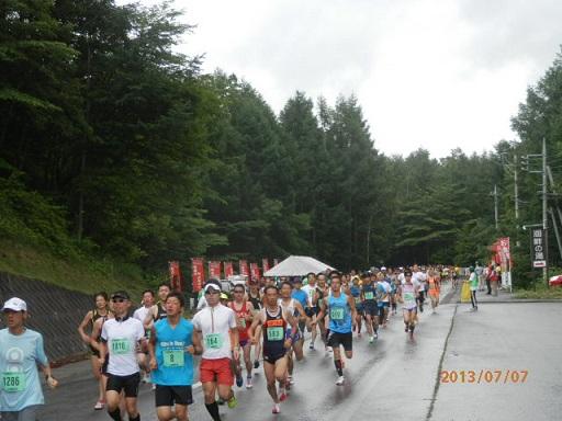 昨年のキャベツマラソン
