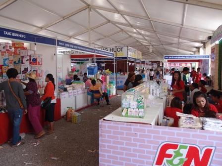 Thai Caravan Fair1