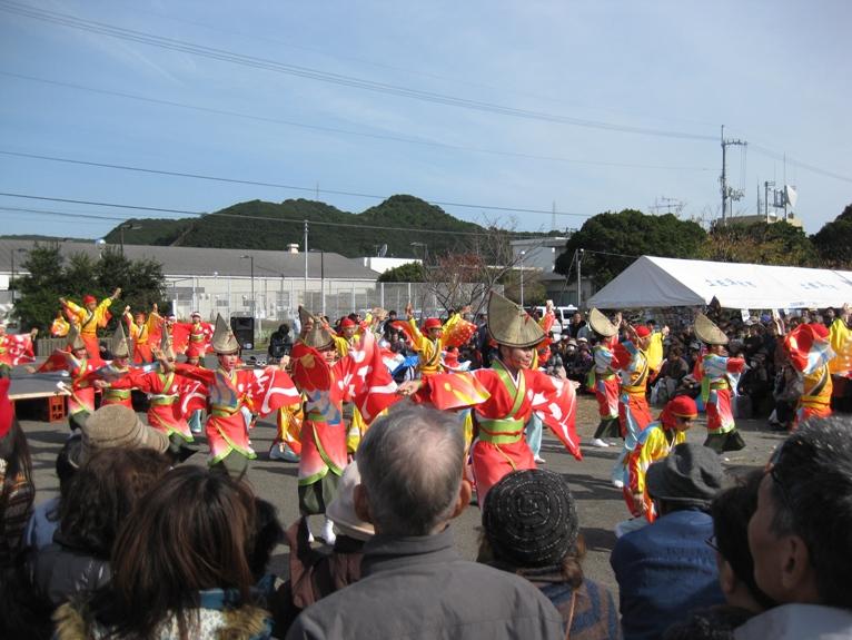 産業祭12