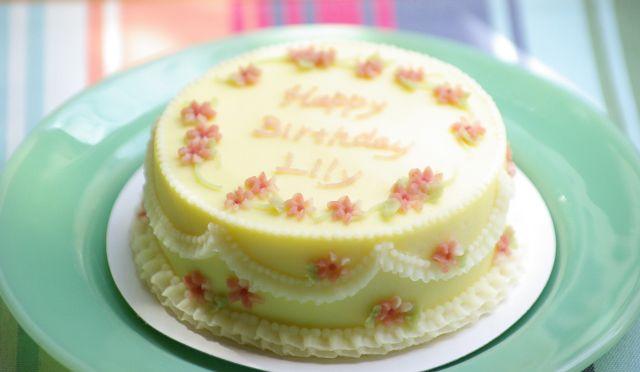 リリィ2歳Birthday 036