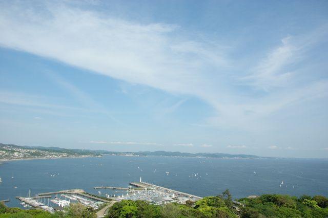 江の島 100