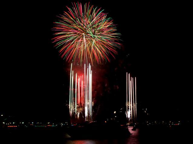 2012年 第27回神奈川新聞花火大会(7)