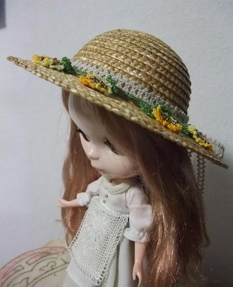 ひまわり人形