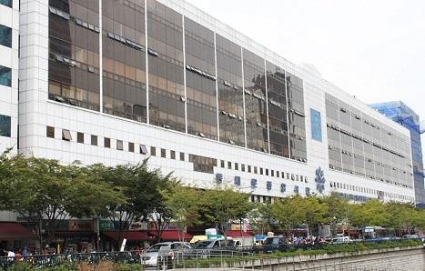 東大門総合市場