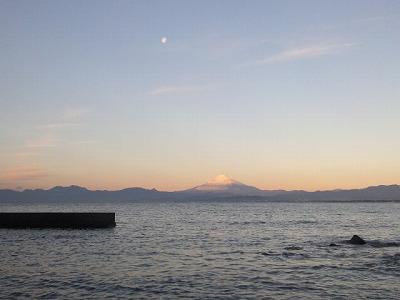 初富士at江ノ島