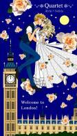 ロンドンへようこそ!