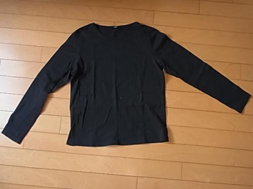 元のシャツ