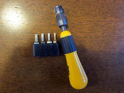 Edge705バッテリー交換3