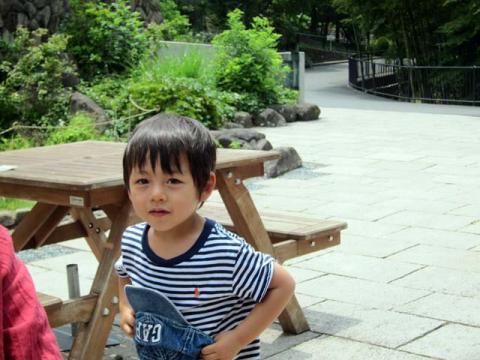 多摩動物公園2