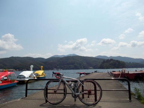013野尻湖2