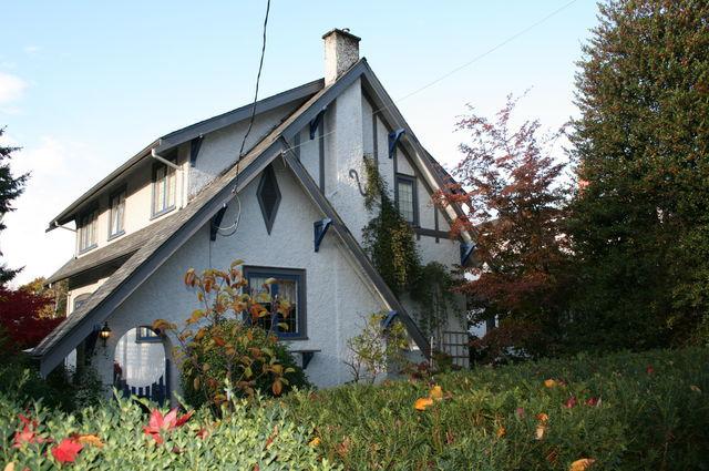 カナダの素敵な家③