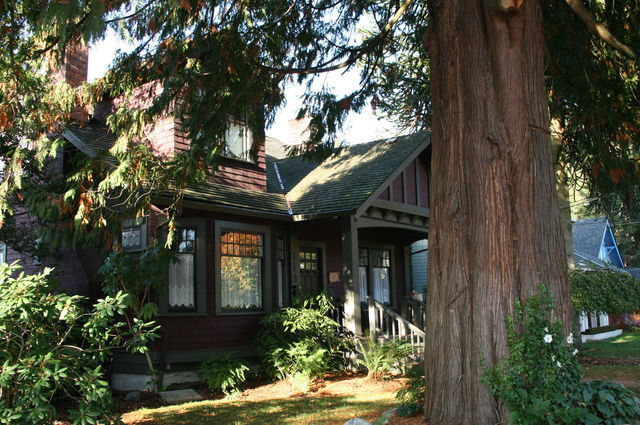 カナダの素敵な家④