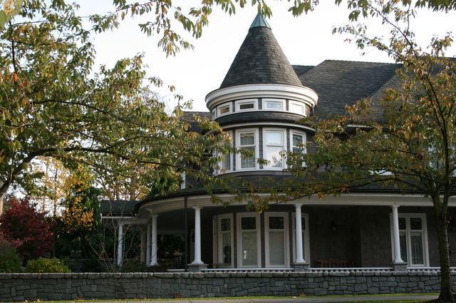 カナダの素敵な家⑥