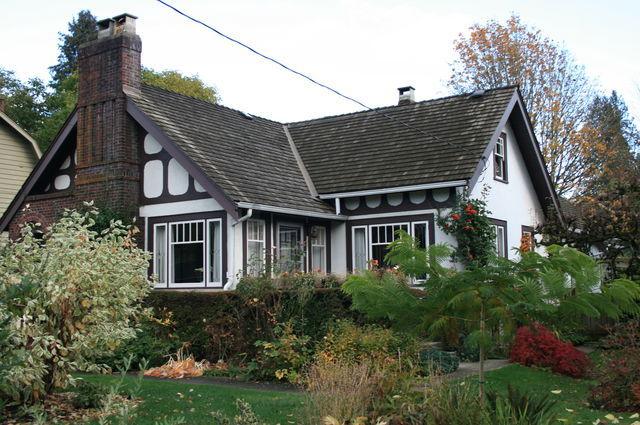カナダの素敵な家⑦