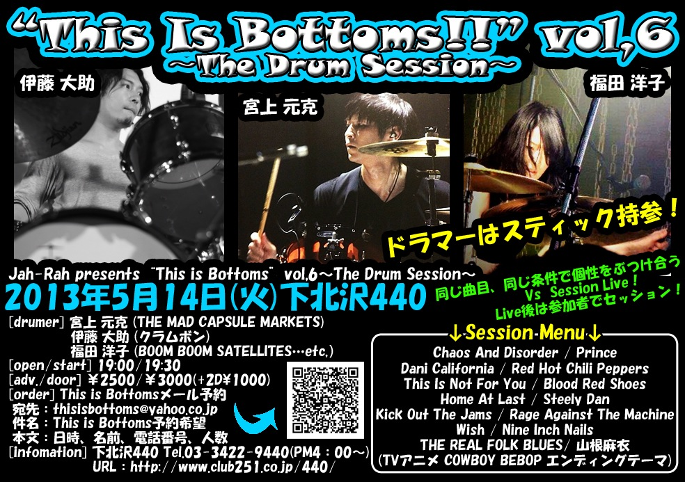 This is Bottoms vol.6
