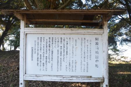 20130110阿波崎城址11