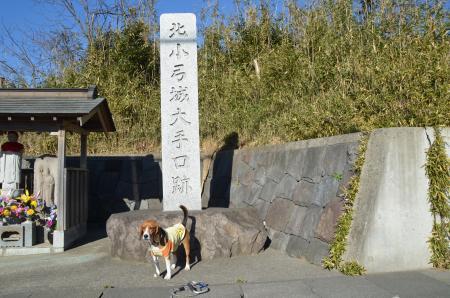 20130111小弓城址31