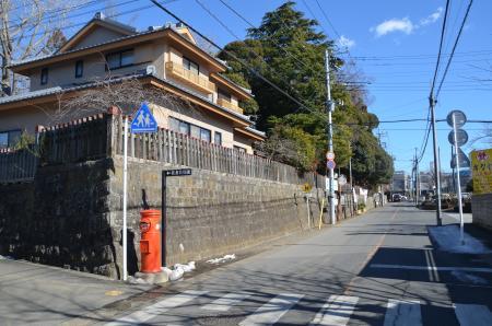 20130118丸ポスト散歩36