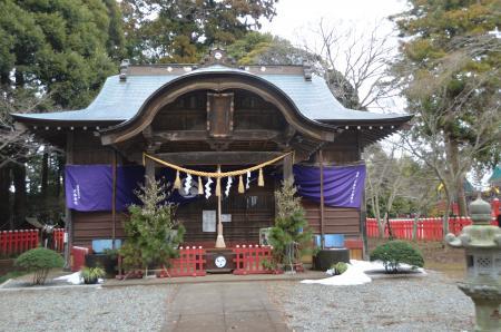 麻賀多神社 成田船形05