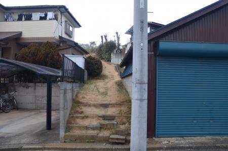 20130126 田久里砦06