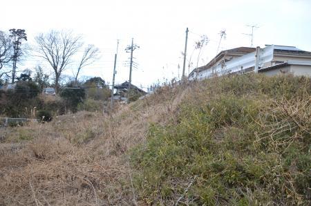 20130126 田久里砦09