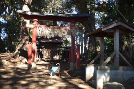 20130127麻賀多神社 岩名05