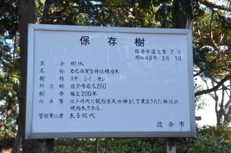 20130127麻賀多神社 岩名04