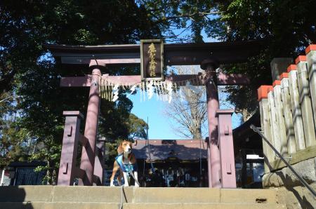 20130127麻賀多神社 鏑木01