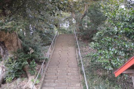20130204麻賀多神社 富里新橋03