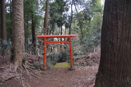 20130204麻賀多神社 富里中沢10