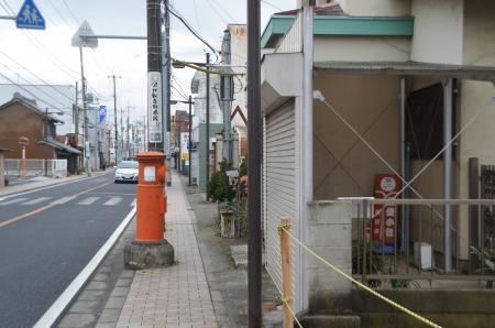 20130207東金丸ポスト01