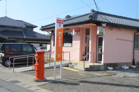 20130207東金丸ポスト12