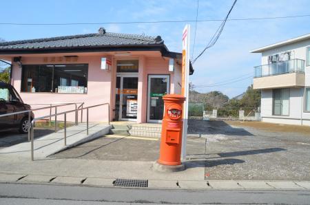 20130207東金丸ポスト10