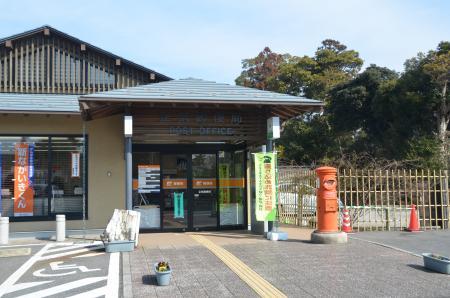 20130207東金丸ポスト07