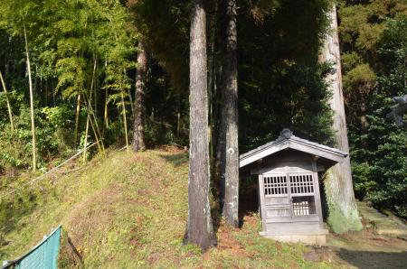 20130207田間城址06