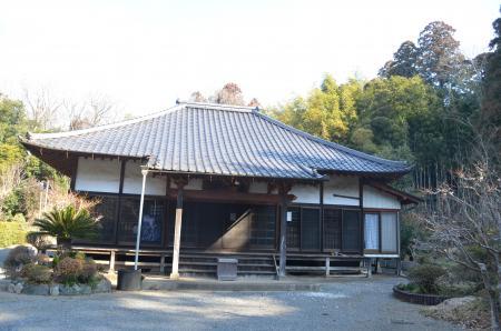 20130210本矢作城址06