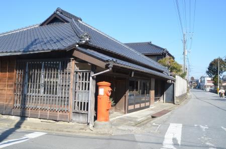20130210佐原丸ポスト01