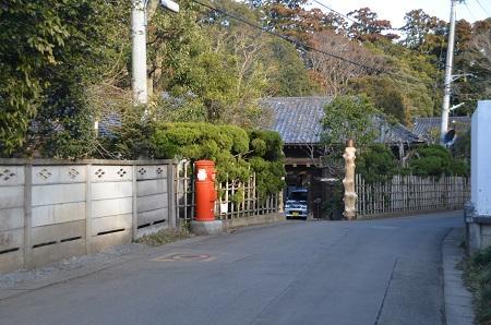 20130217四街道丸ポスト01