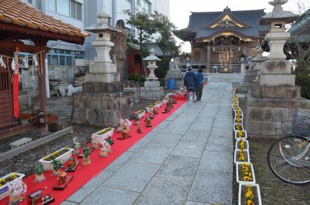 20130223石岡雛巡り18