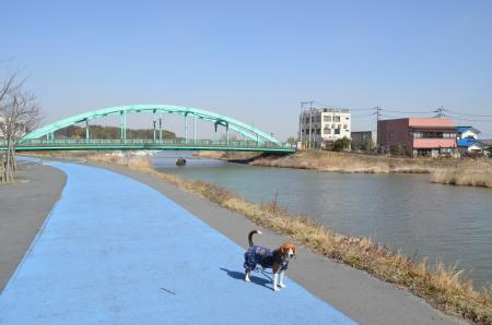 20130224江戸崎八景 浜河岸の帰帆05