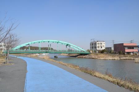 20130224江戸崎八景 浜河岸の帰帆04