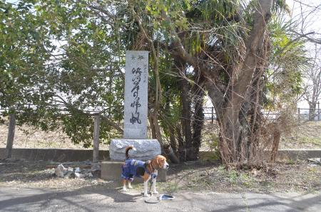 20130224江戸崎八景 浜河岸の帰帆02