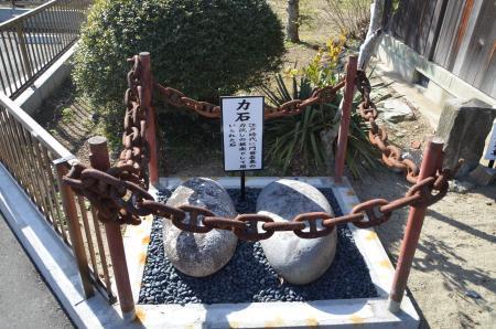 20130224江戸崎八景 江崎山の晩鐘04
