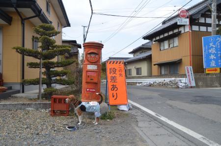 20130303土浦丸ポスト12